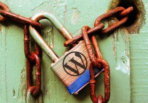 WP Lock