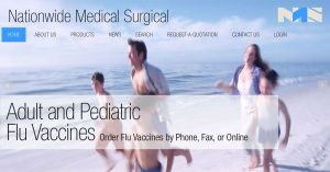Nationwide Medical/Surgical