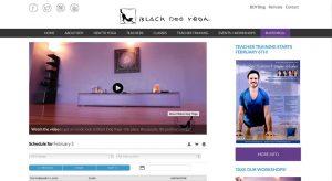 Black Dog Yoga v2