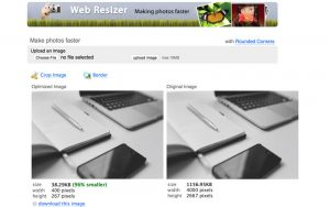 resize-web-resizer