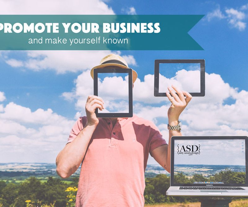 Tactful ways to self-promote your business
